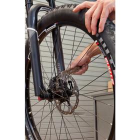 Feedback Sports Bremsscheibenrichtwerkzeug silber